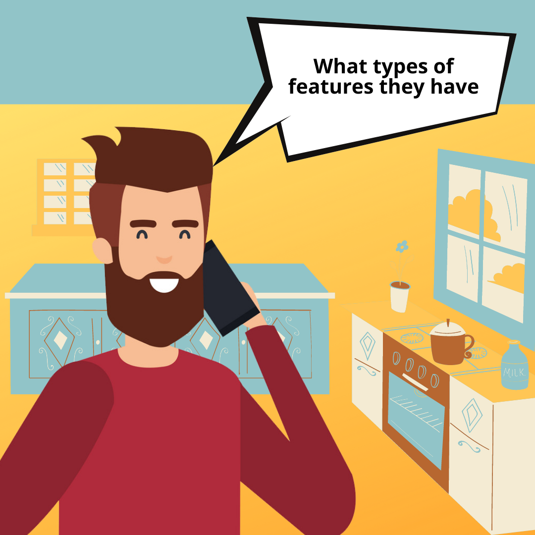 What-types-of-features-they-have