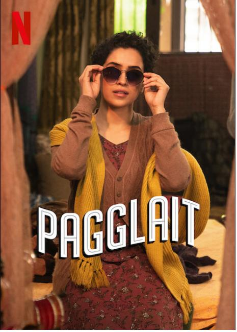Pagglait (2021) Hindi Movie HDRip 720p AAC