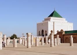 rabat mausoleum