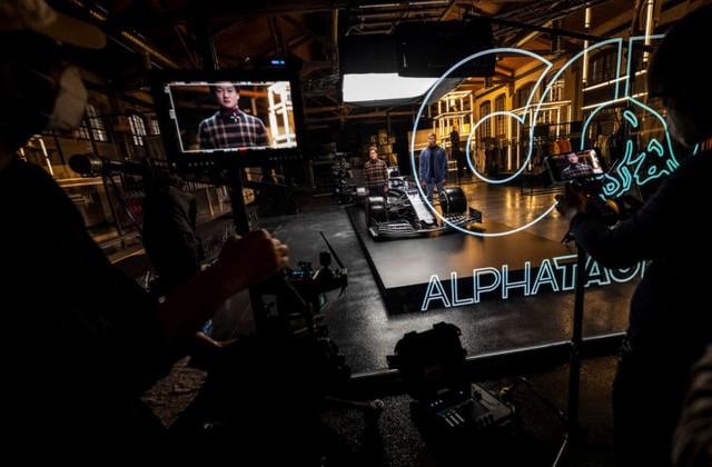 F1 2021 : La Scuderia AlphaTauri a présenté sa nouvelle Formule 1, baptisée AT02 2021-launch-gallery11-scuderia-alphatauri