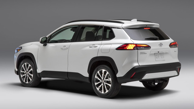 2021 - [Toyota] Corolla Cross - Page 4 C22-F765-B-E8-D5-423-C-9-AE4-C82322-D050-A0