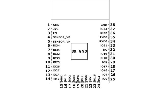 ESP32-WROOM-32-003