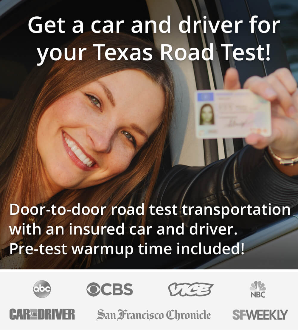 Get a car for your Georgia Road Test