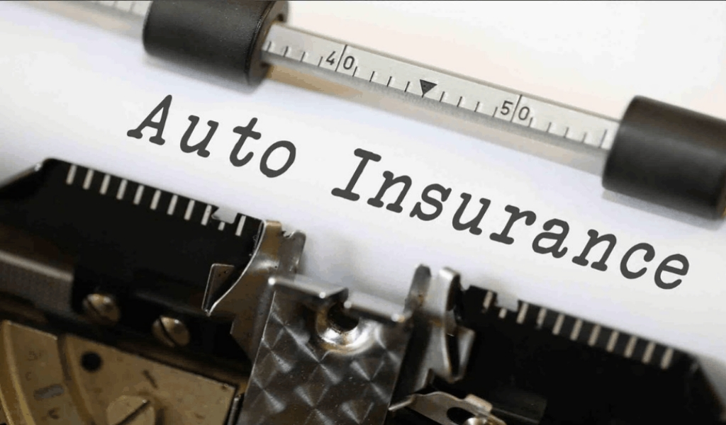 Finding Used Auto Insurance At Garage Income