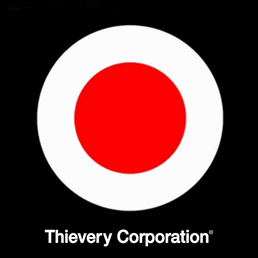 Thievery Corporation – Discography 1996-2018