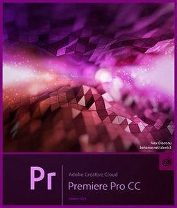 Adobe Premiere Pro 2021 v15.4 Multilingual macOS-P2P