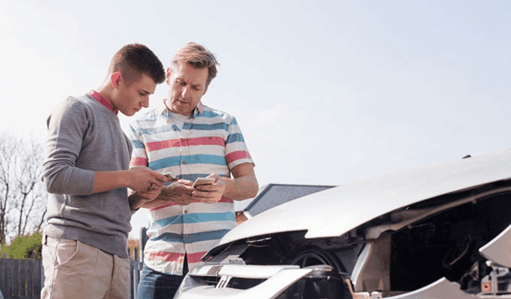 Cheap Auto Insurance Fundamentals Explained