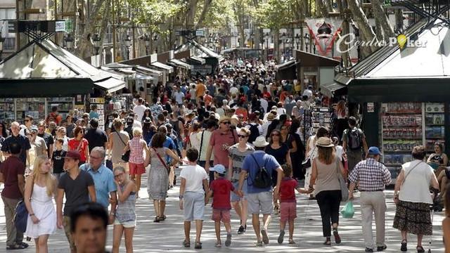 10 Rekomendasi Hostel di Barcelona Yang Cocok Untuk Berlibur