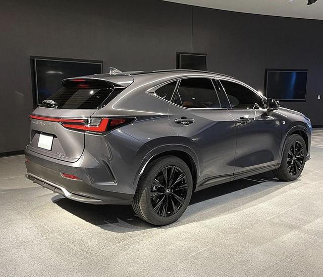 2021 - [Lexus] NX II - Page 3 080-D2-AA3-30-F6-4-C59-824-B-7-B2-AEC3556-FB