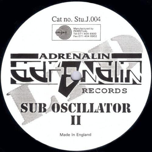 Download Sub Oscillator - II mp3