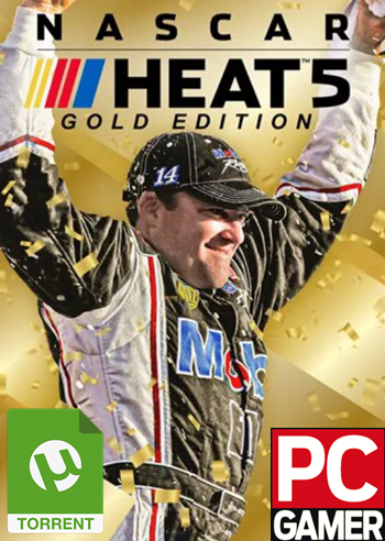 NASCAR Heat 5 Gold Edition