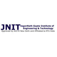 Jagan Nath Gupta Institute of Engineering and Technology-JNIT[RTU]