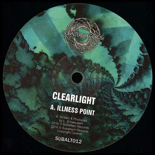 Download Clearlight - Magic Service EP mp3