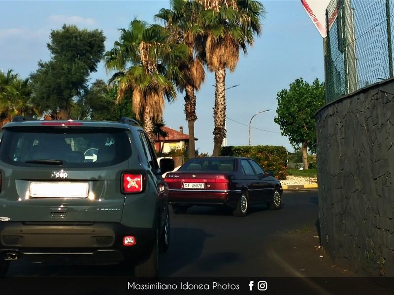 avvistamenti auto storiche - Pagina 32 Alfa-Romeo-164-TB-V6-2-0-201cv-93-CTA50781-160-320-26-4-2018-1