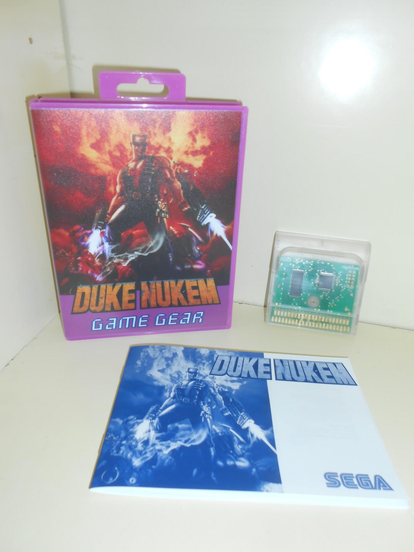 Duke Nukem Game Gear !!! DSCN1739