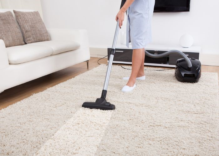 How Often Should You Schedule Carpet Cleaning in Rhode Island?