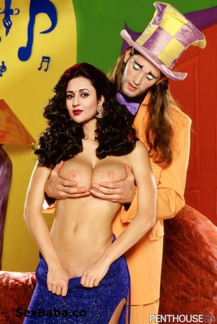 Divyanka Tripathi Nude Fakes XXX
