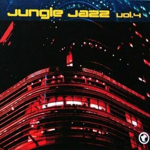 Download VA - Jungle Jazz Vol. 4 mp3