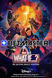 What If (2021) S01E09 Hindi Dubbed Watch Online