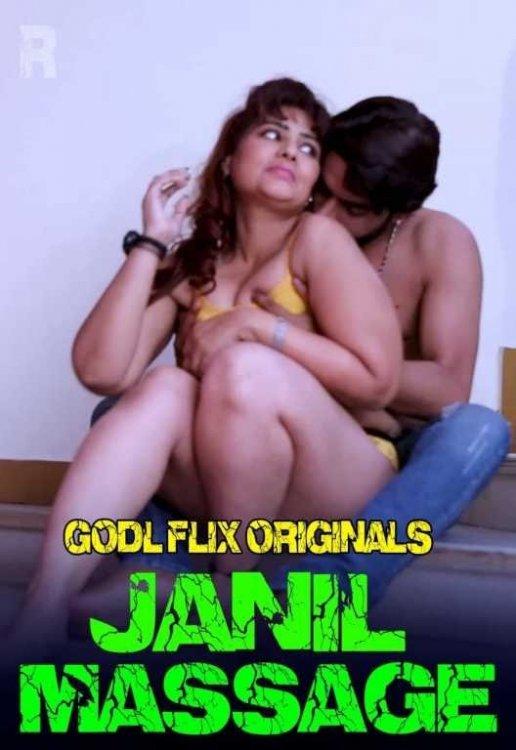 18+ Janil Massage (2021) GoldFlix Hindi Short Film 720p HDRip 100MB Download