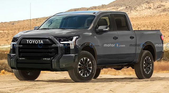 2021 - [Toyota] Tundra A231-DAF3-D73-B-4-D21-B06-F-12-FFC8063-D58