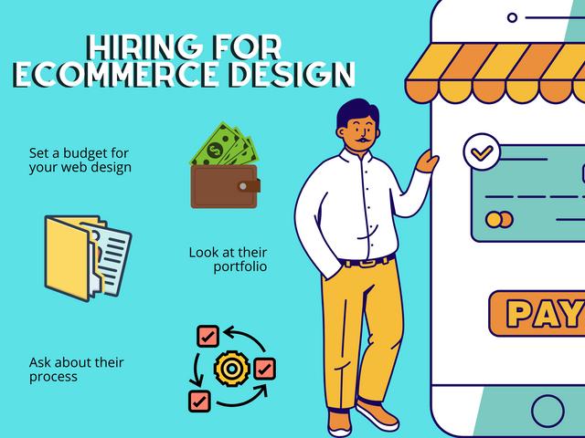 Hiring-for-e-Commerce-design
