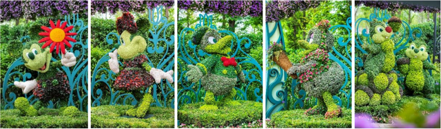 Shanghai Disney Resort en général - le coin des petites infos  - Page 10 83
