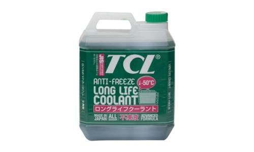 Антифриз TCL-40C Green 4л