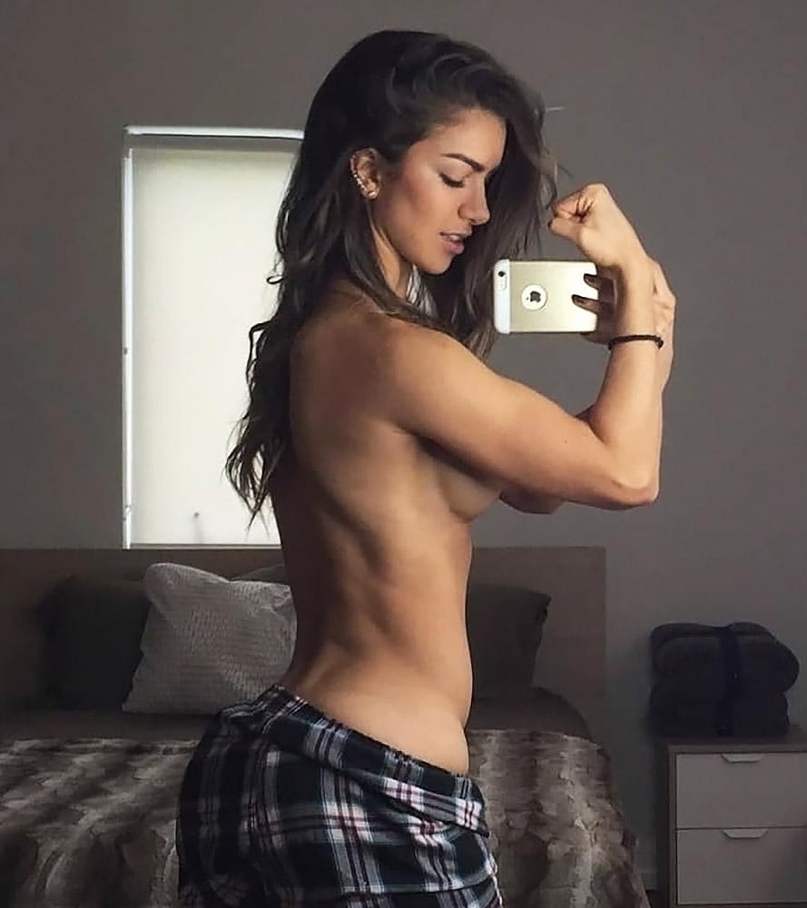 Anllela-Sagra-Nude-Naked-Leaked-1-1