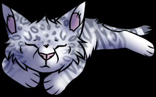 warrior cats namen - Seite 12 Flockenjunges