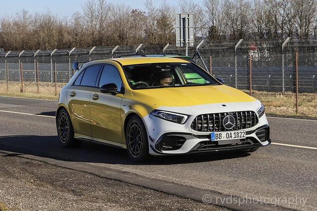 2022 - [Mercedes-Benz] Classe A restylée  DD7749-C2-C51-A-4253-9-FA2-1-A3-DFC981-D85