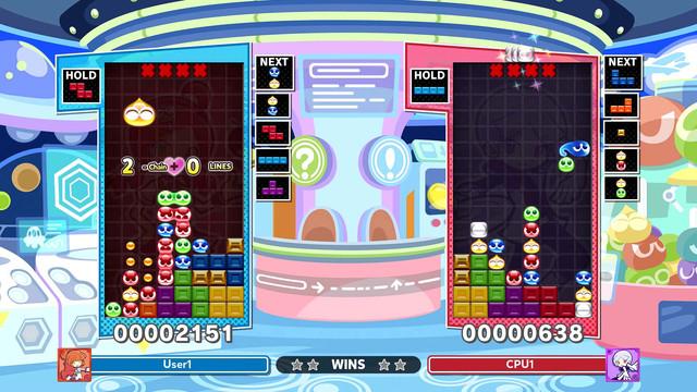 《魔法氣泡特趣思俄羅斯方塊2》PC版 於3月23日發布 Puyo-Puyo-Tetris-2-2021-01-27-21-003