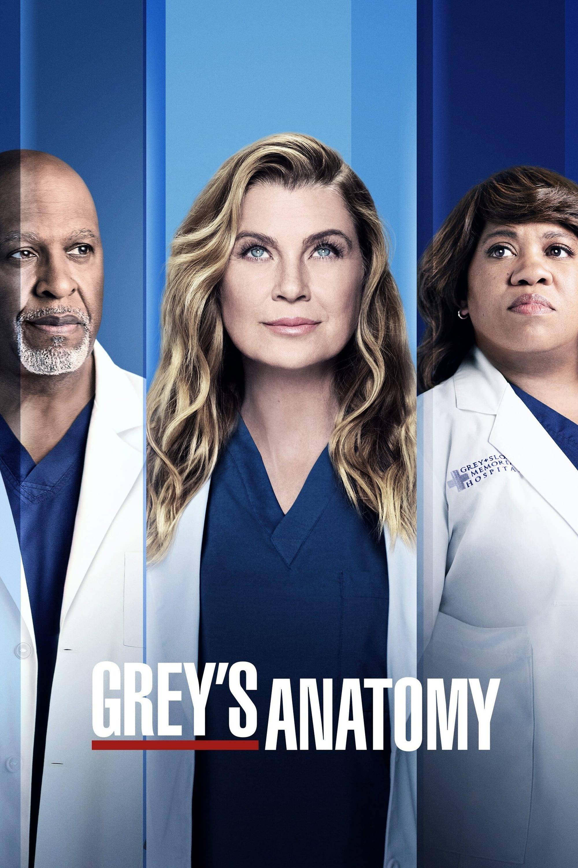 Grey's Anatomy [S18 Ep-1]