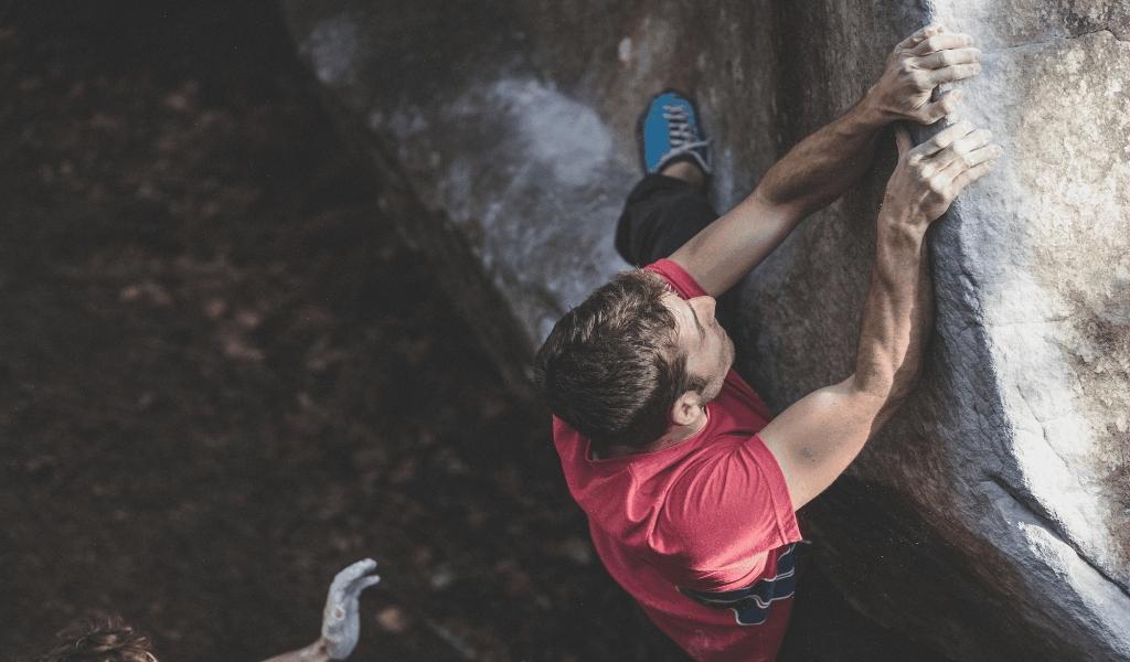 Snap Sport Climbing Olympics