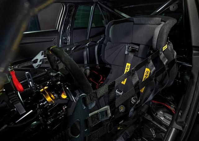 Première mondiale de la nouvelle Audi RS 3 LMS A210672-medium