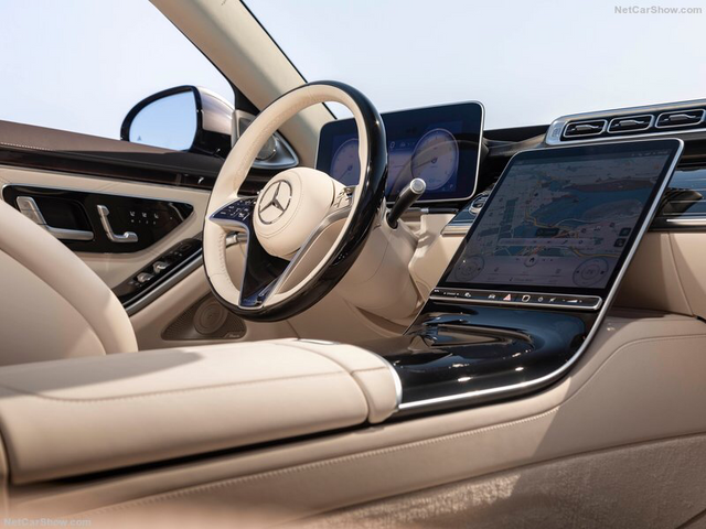 2020 - [Mercedes-Benz] Classe S - Page 23 F90-F0-D15-6749-4379-9325-624-A7-D674-DC6