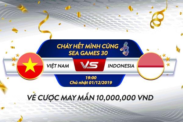 KÈO SÁNG VWIN BÓNG ĐÁ NAM SEA GAME : BẢNG B NHIỀU THỬ THÁCH 600x400-Vietnam-VSindonesia