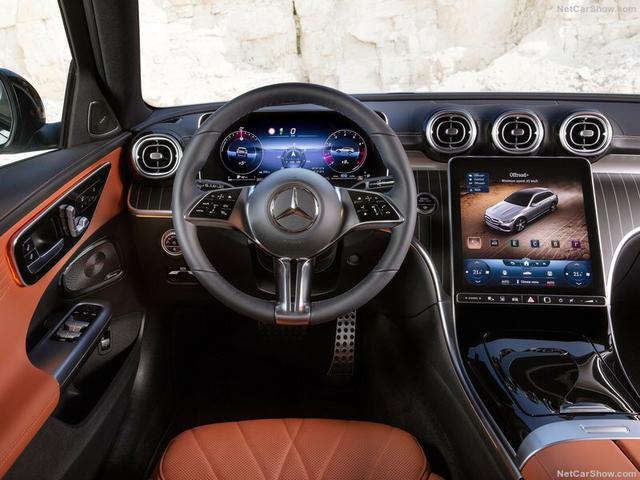 2021 - [Mercedes-Benz] Classe C [W206] - Page 18 06960-CB4-6-F15-4-E65-9-CA2-A246-F7-B5-E063