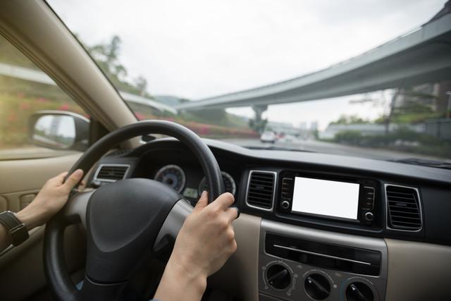 Tips mengemudi di jalan pedesaan