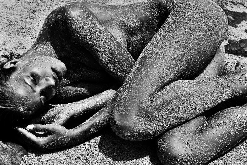Модная фотография от Антуана Вергла 8