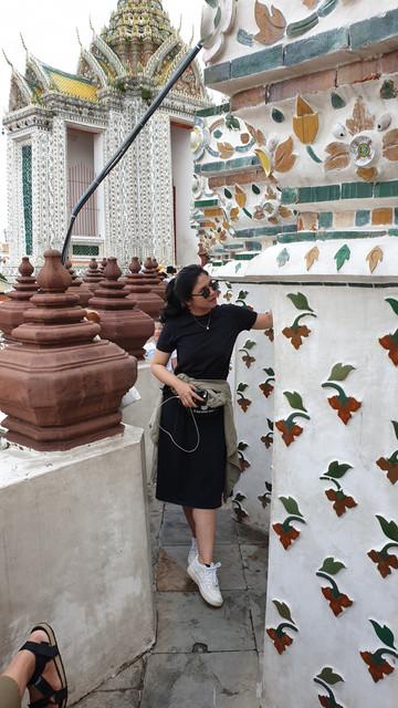 Exotic Bangkok, Wajib Kesana deh