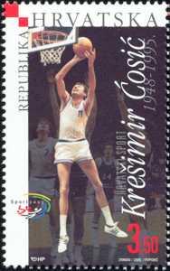 2005. year HRVATSKI-SPORT-KRE-IMIR-OSI-1948-1995