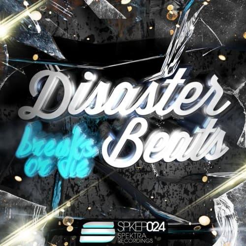 Download Disaster Beats - Breaks Or Die mp3