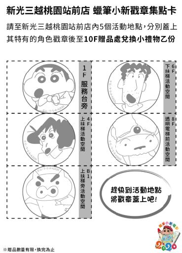 Topics tagged under 蠟筆小新 on 紀由屋分享坊 1