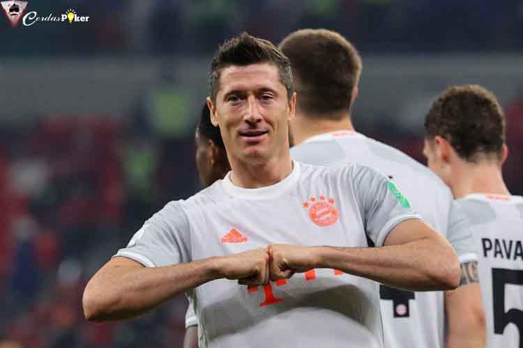 Selangkah Lagi, Bayern Muenchen Akan Meraih 6 Gelar di Tahun yang Sama