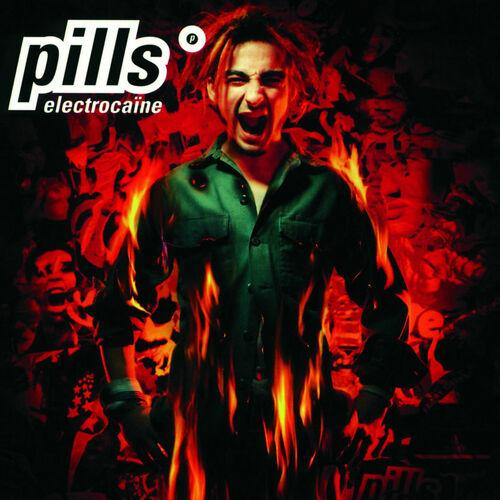 Pills - Electrocaïne 1998