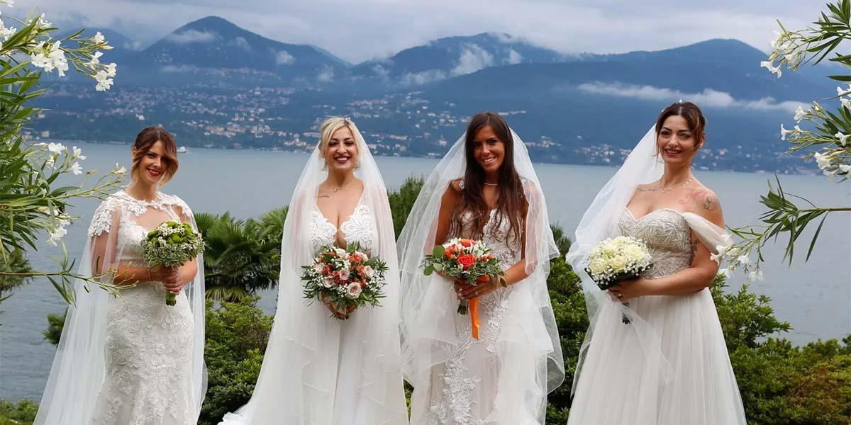 4 matrimoni 2021 sky uno