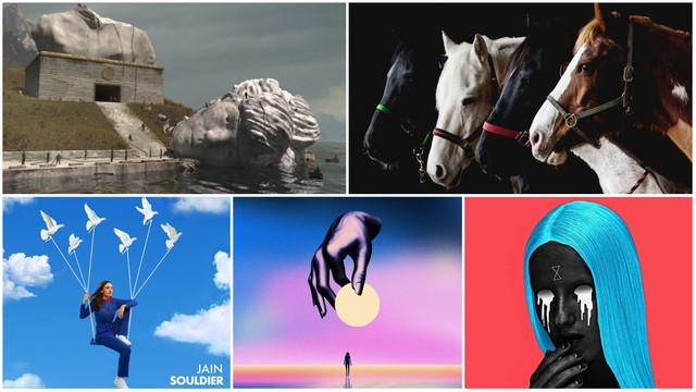 Best albums aug 2018