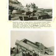 Warwrecked-German-tanks-turned-scrap-metal-Siberia-1944