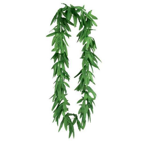 ჰავაის ყელსახვევი მწვანე
